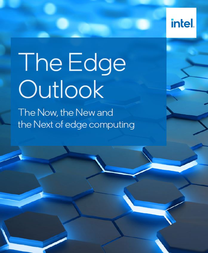 cover image of The Edge Outlook report