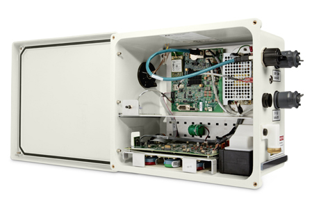 Intel Bosch Air Quality Micro Climate Monitoring System