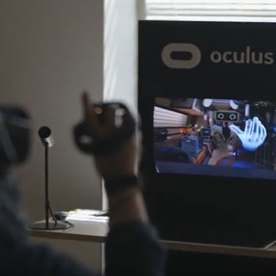 Oculus in libraries