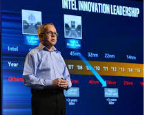 Mark Bohr Intel