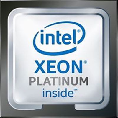 Intel scalable processors data centers