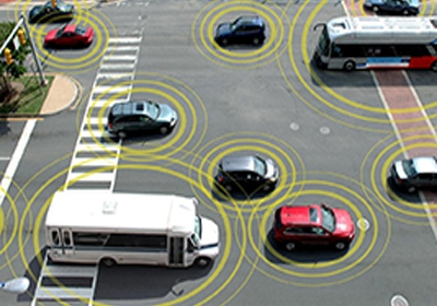autonomous vehicles IoT