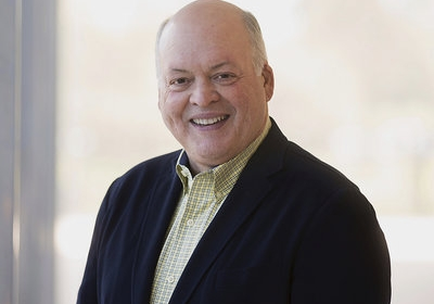 Ford CEO Jim Hackett CEO