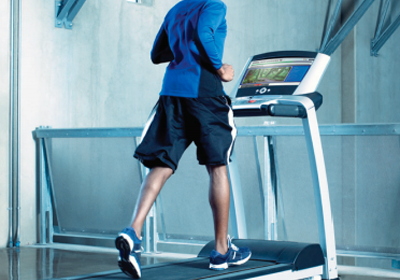 Advantech Intel Smart Fitness